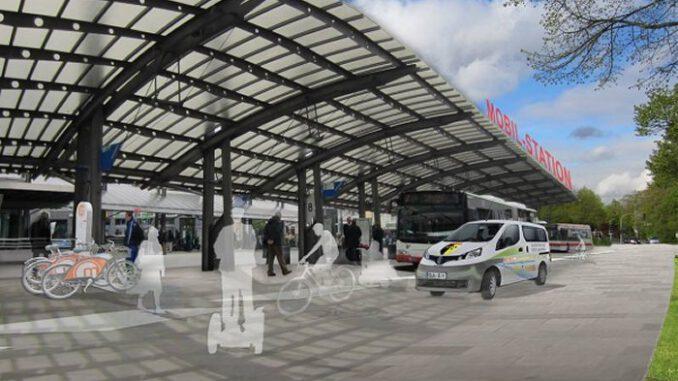 Das hätte unser neuer Busbahnhof werden können