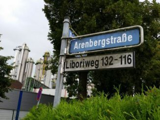 Kuriose Hausnummern in Gladbeck