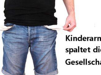 Kinderarmut spaltet - auch in Gladbeck. Etwa 40 % der Gladbecker gelten als arm oder armutsgefährdet.