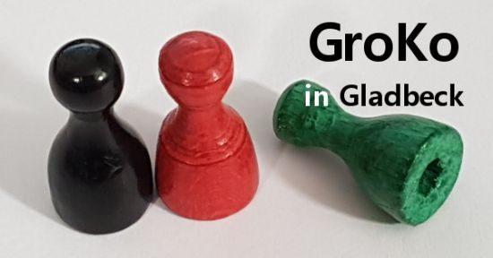 Gladbeck: Große Koalition?