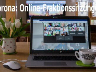 Fraktionssitzungen: Hauptsatzung der Stadt Gladbeck wurde geändert
