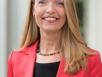 Grüße von Bürgermeisterin Bettina Weist