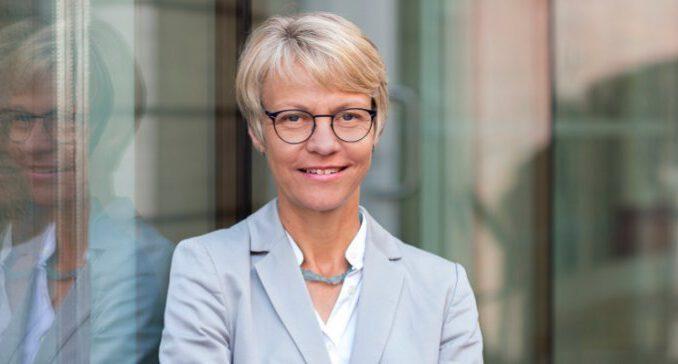 Regierungspräsidentin Dorothee Feller - RP Münster