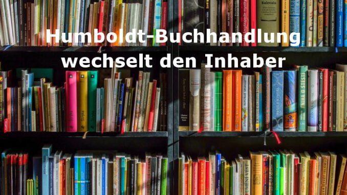 Humboldt-Buchhandlung