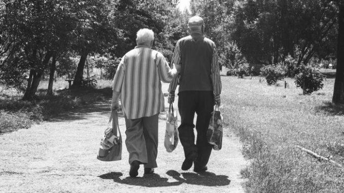 Renten soll immer niedriger werden