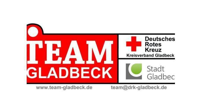DRK und Stadt: Team-Gladbeck