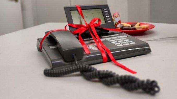 Polizei rät zur neuen Telefonnummer für Senioren