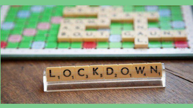 Harter Lockdown: Stadtverwaltung fährt herunter