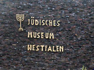 Das Jüdische Museum Hat wieder geöffnet