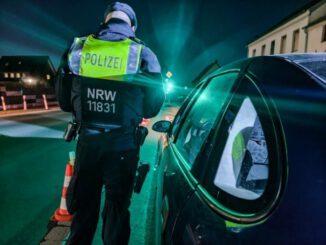 Polizei: Autoposern geht es an den Kragen