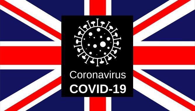 Britischen Virusvariante in Gladbeck