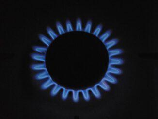 Erdgas wird immer beliebter