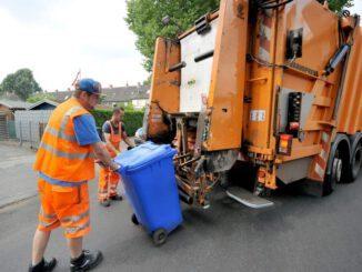 Gladbeck: ZBG stellt Müllabfuhr ein
