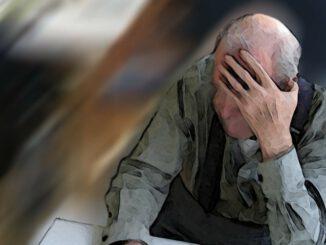 Senioren sind Ziel von Betrügern