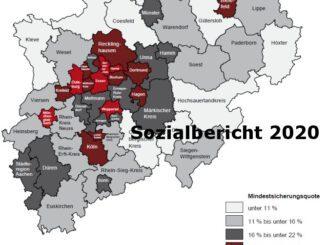 Sozialbericht 2020 - Armuts- und Reichtumsbericht