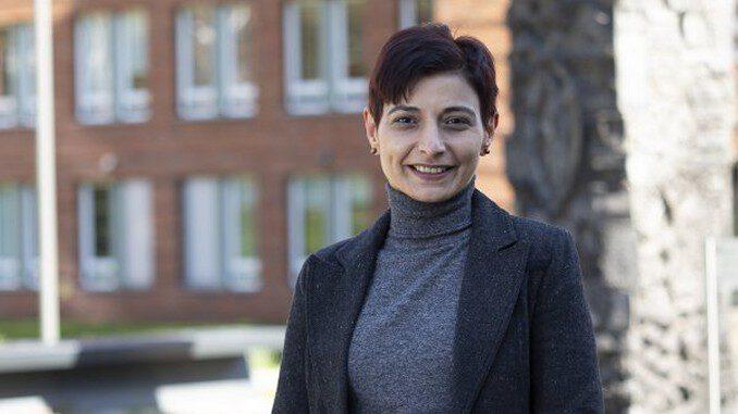 Stadtverwaltung: Emine Demir neu dabei