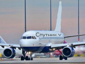 Impfurlaub in Moskau jetzt möglich