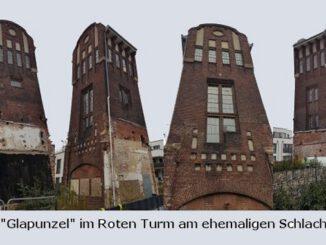Glapunzel-Festspiele am Roten Turm in Gladbeck