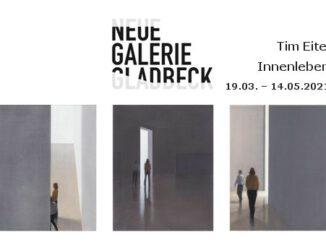 Neue Galerie Gladbeck: Tim Eitel