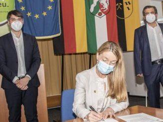 Gladbeck jetzt im Zukunftsnetz Mobilität NRW