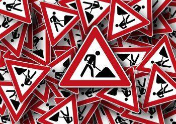Erneuerung des Abwasserkanals: Holthauser Straße gesperrt