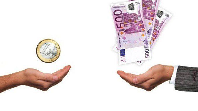 Armuts- und Reichtumsbericht der Bundesregierung