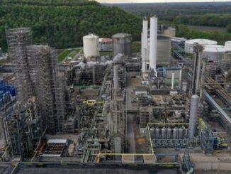 BP-Scholven: Fitness-Check der Produktionsanlagen