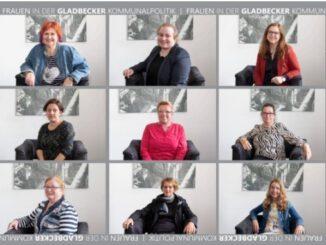Mehr Frauen in die Gladbecker Kommunalpolitik!