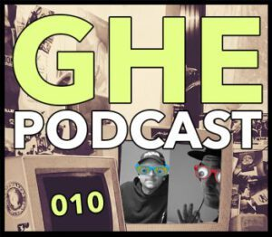 GHE PODCAST - Gladbeck hat es