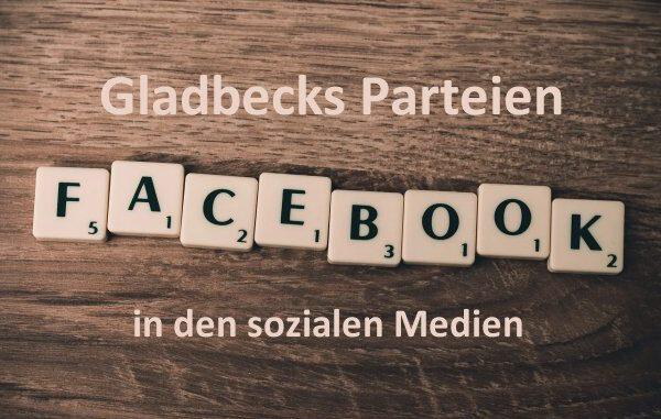 Gladbecks Parteien und die sozialen Medien