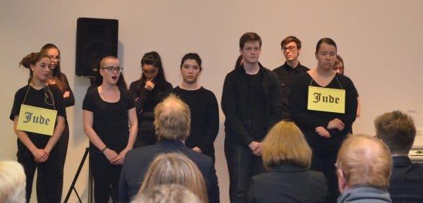 Margot Spielmann-Preisverleihung 2017