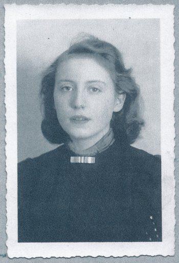 Margot Spielmann