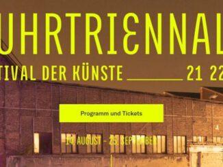 Gladbeck: Konzert im Morgengrauen bereits ausverkauft