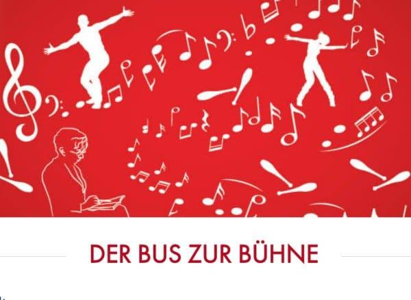 Vestische – Bus zur Bühne