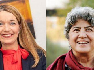 Müzeyyen Dreessen schreibt an Bürgermeisterin
