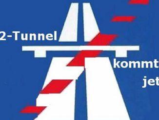 A52 - Kommt jetzt der Tunnel durch Gladbeck?
