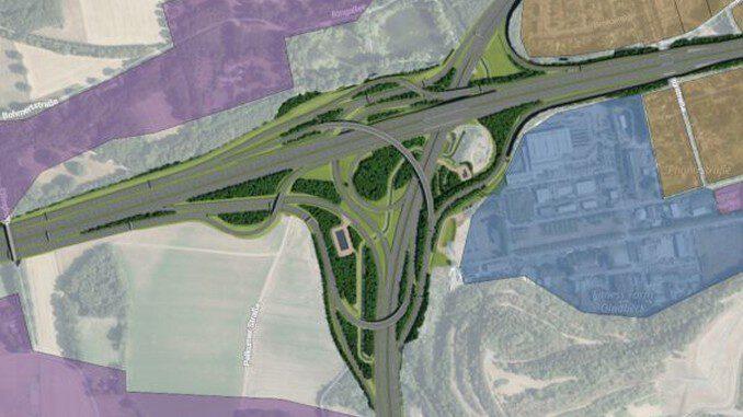 Gladbeck: A52-Tunnel soll jetzt 383,4 Mio. Euro kosten - Teil 1