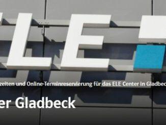 ELE Center öffnen wieder