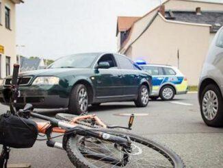 Fahrradunfälle in Gladbeck und Umgebung
