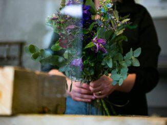 Gladbeck: IG BAU kritisiert Niedriglöhne in der Floristik