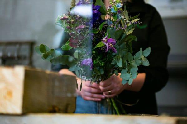 Floristinnen wollen mehr Geld