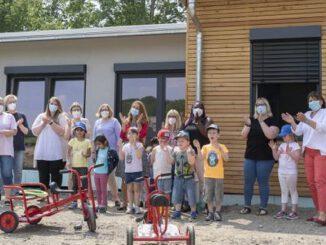 Gladbeck: Neue Kita für die Kleinsten