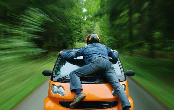 Gladbeck: DRK zu Motorradunfällen