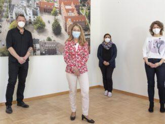 Gladbeck: Bundeswehr in Schulprojekt eingebunden