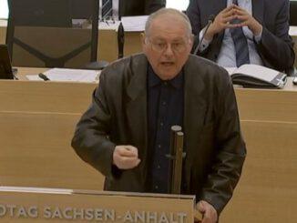 Gladbeck - Halle: Robert Farle steht in der Kritik