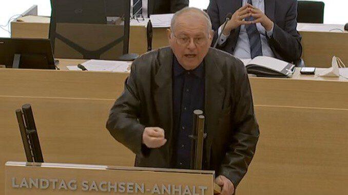 Gladbeck - Halle: Ex-DKP-Mann Farle mit AfD-Karriere