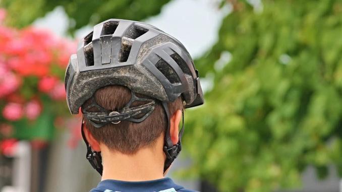 Helmpflicht für RadfahrerInnen - Große Mehrheit dafür