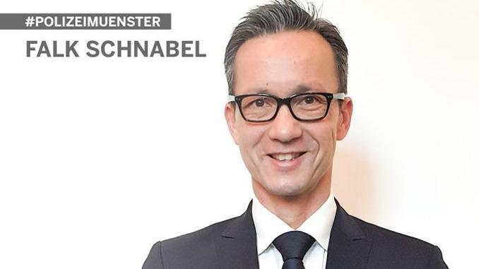 Polizeipräsident zum Missbrauchsurteil von Münster