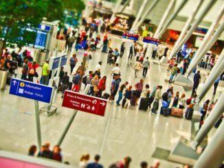 Reiserückkehrer mit Delta-Variante im Gepäck - Kreis in Sorge