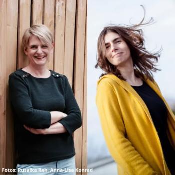 Literatur von Katrin Schrocke und Sarah Jäger